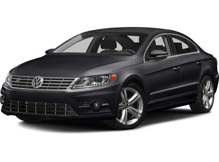 2016 Volkswagen CC 2.0T R-Line City of Industry CA