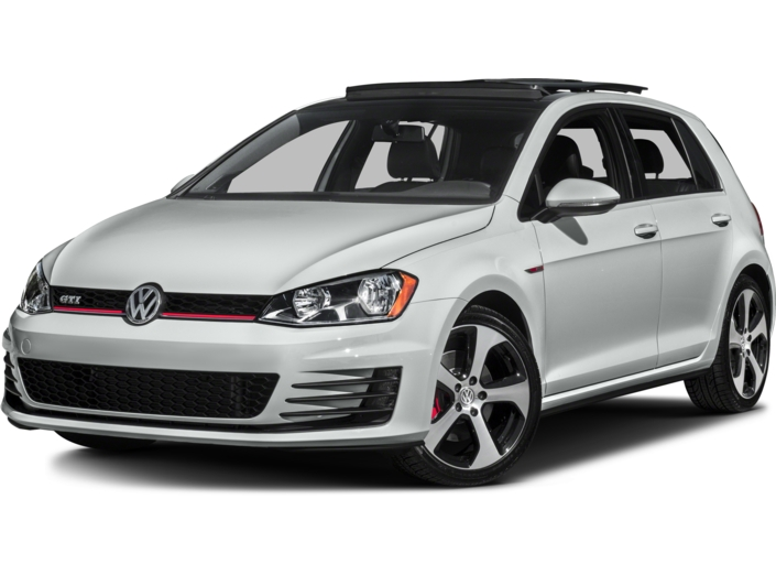 2016 Volkswagen Golf GTI Autobahn Franklin TN