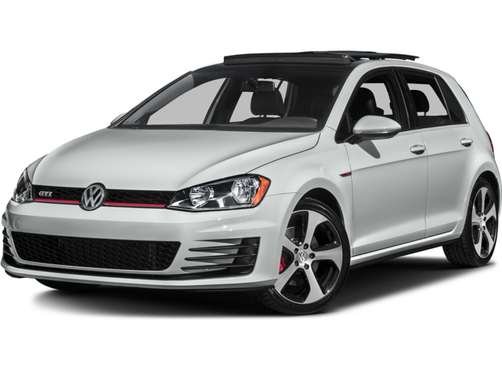 2016 Volkswagen Golf GTI S City of Industry CA