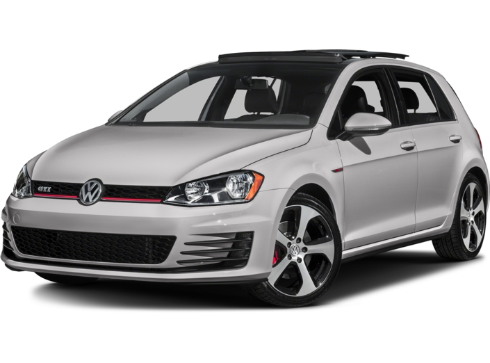 2016 Volkswagen Golf GTI SE City of Industry CA