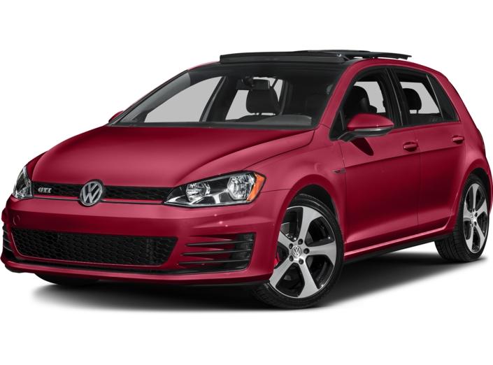 2017 Volkswagen Golf Gti SE Stratford CT