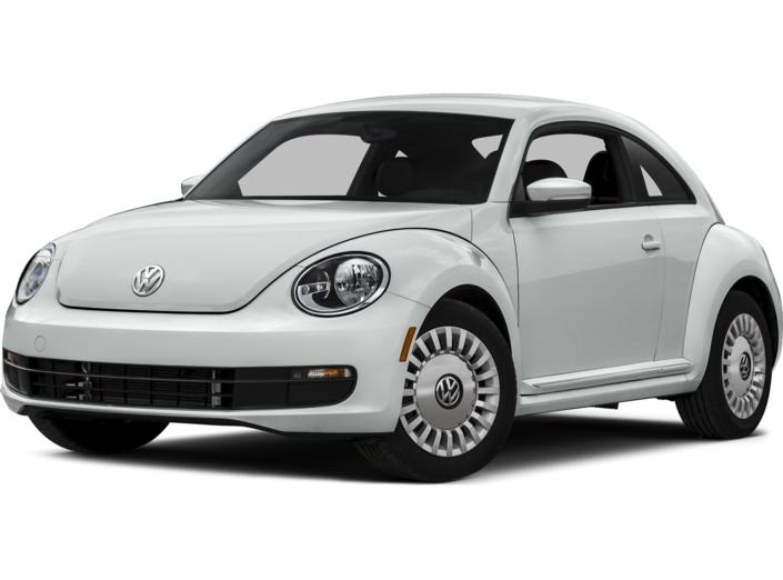 2016 Volkswagen Beetle 1.8T SE Elgin IL