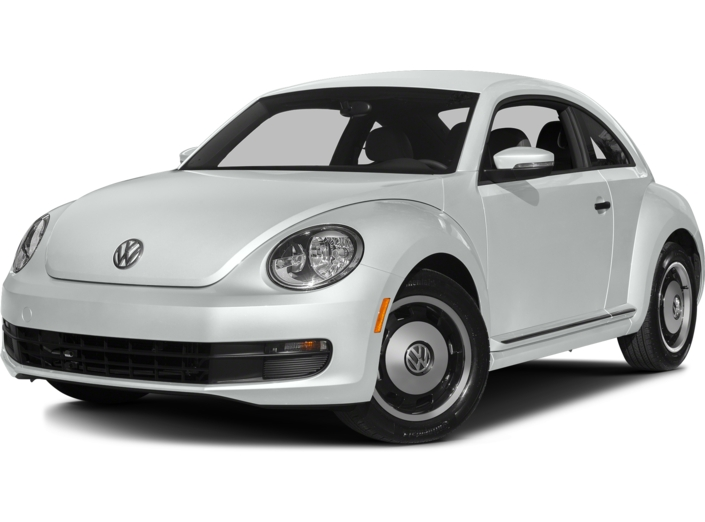 2016 Volkswagen Beetle Coupe 2dr Auto 1.8T Providence RI