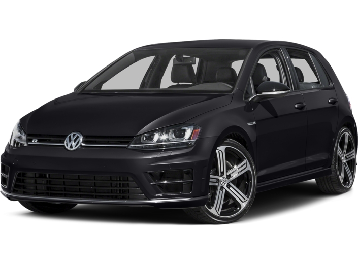 2016 Volkswagen Golf R 4Motion Elgin IL