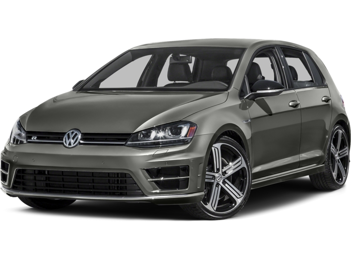 2017 Volkswagen Golf R 4-Door Manual w/DCC/Nav Providence RI