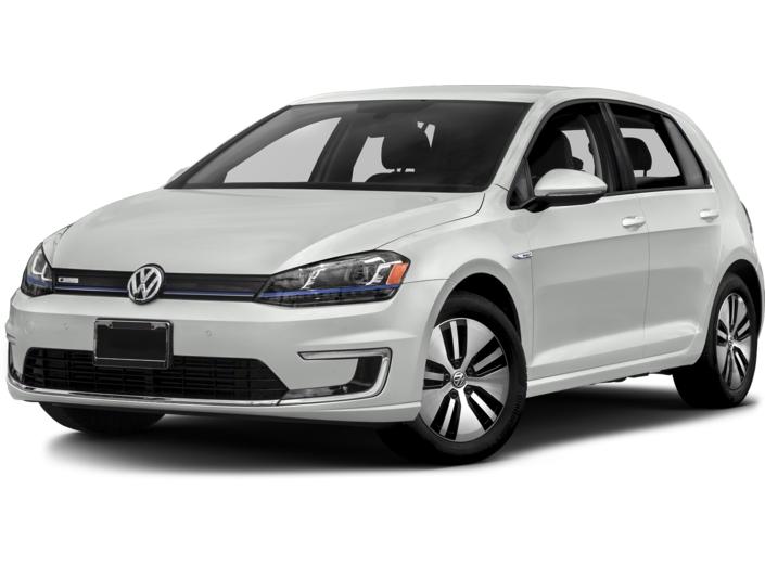 2016 Volkswagen e-Golf SE City of Industry CA