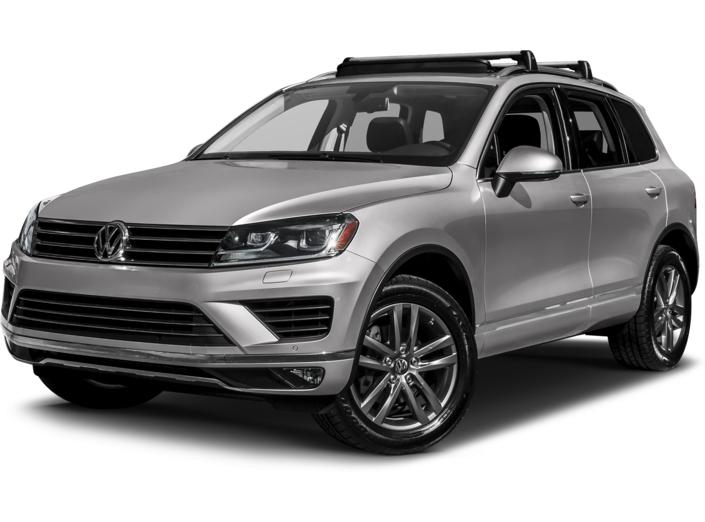 2017 Volkswagen Touareg V6 White Plains NY
