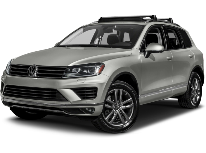 2015 Volkswagen Touareg  Providence RI