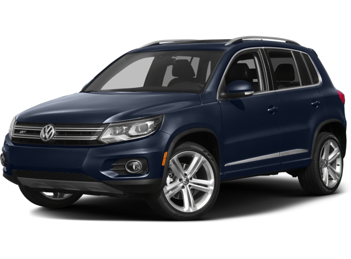 2016 Volkswagen Tiguan R-Line Providence RI