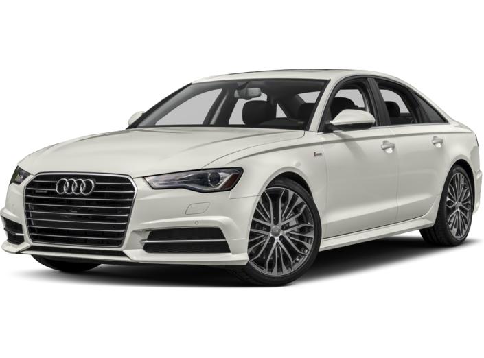 2017 Audi A6 3.0T Premium Plus Franklin TN