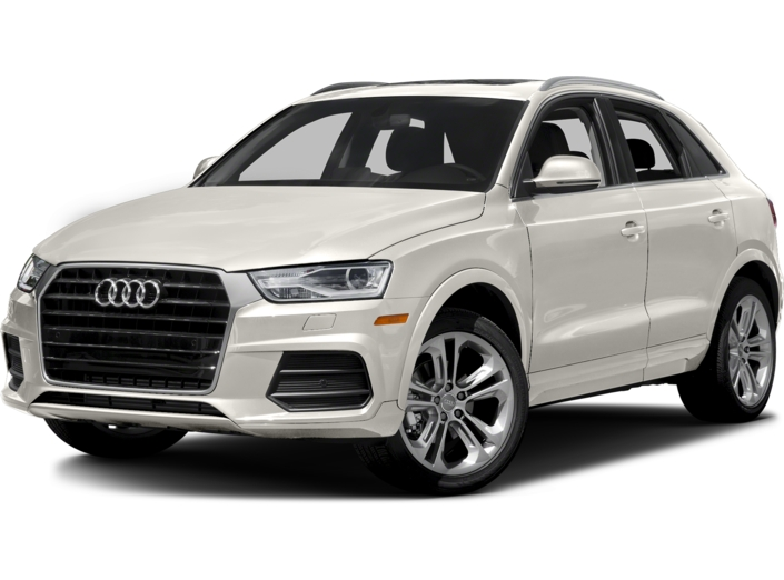 2017 Audi Q3 2.0T Premium White Plains NY