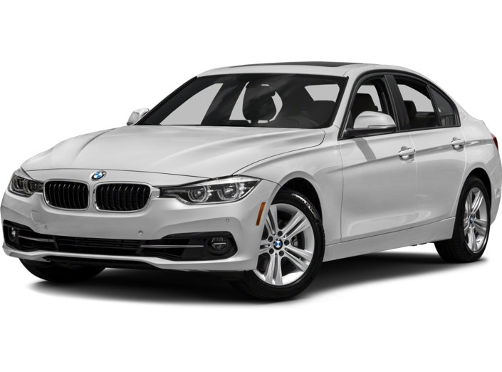 2017 BMW 3 Series 330i xDrive Sedan South Africa Lake Elmo MN