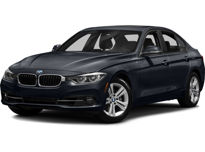 2016 BMW 3 Series 328i City of Industry CA