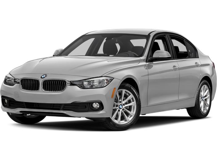 2017 BMW 3 Series 320i xDrive White Plains NY