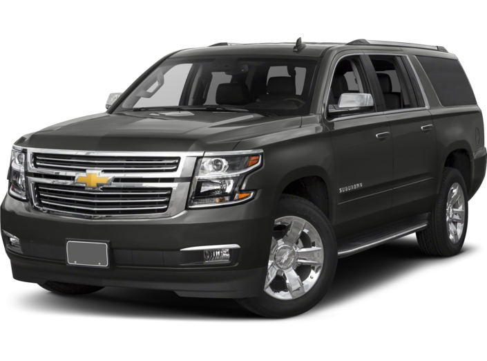 2016 Chevrolet Suburban 1500 LTZ Franklin TN