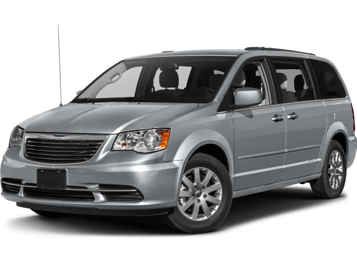 2016 Chrysler Town & Country 4dr Wgn Touring Stillwater MN