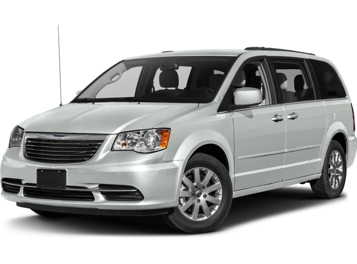 2016 Chrysler Town & Country 4dr Wgn Touring Lake Elmo MN