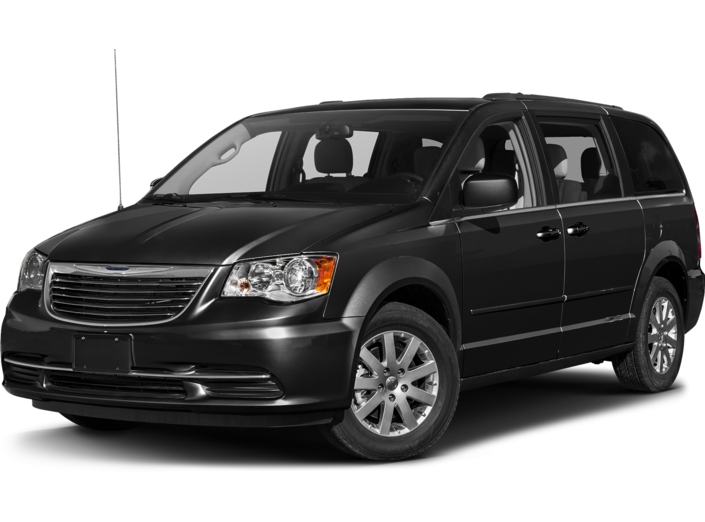2015 Chrysler Town & Country Touring Elgin IL