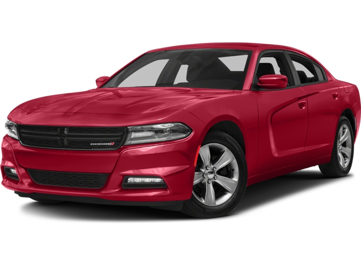 2016 Dodge Charger 4dr Sdn SXT AWD St. Paul MN