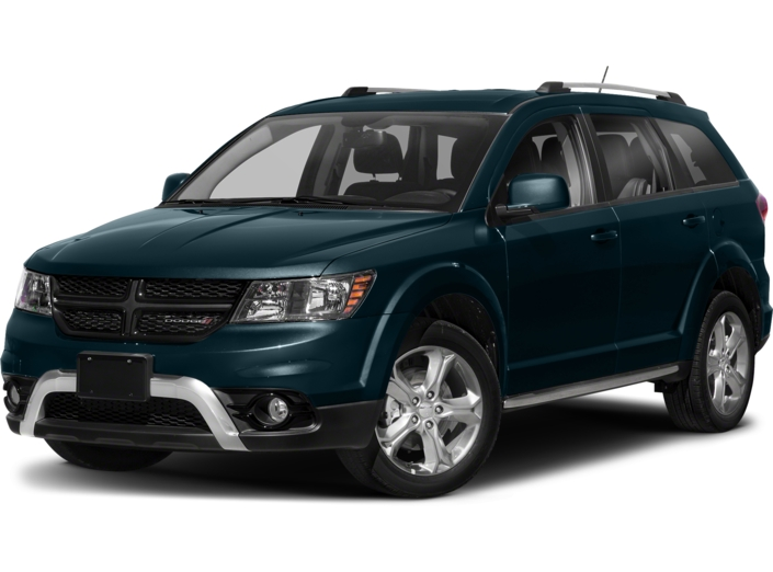 2019 Dodge Journey Crossroad AWD St. Paul MN