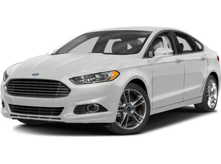 2015 Ford Fusion 4dr Sdn Titanium AWD Lake Elmo MN