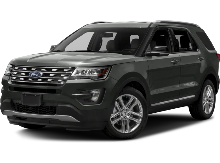 2017 Ford Explorer XLT Franklin TN