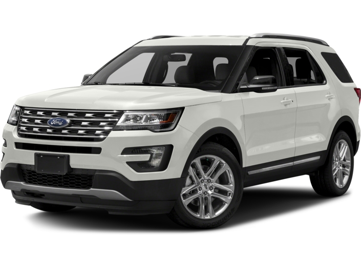 2016 Ford Explorer XLT Elgin IL