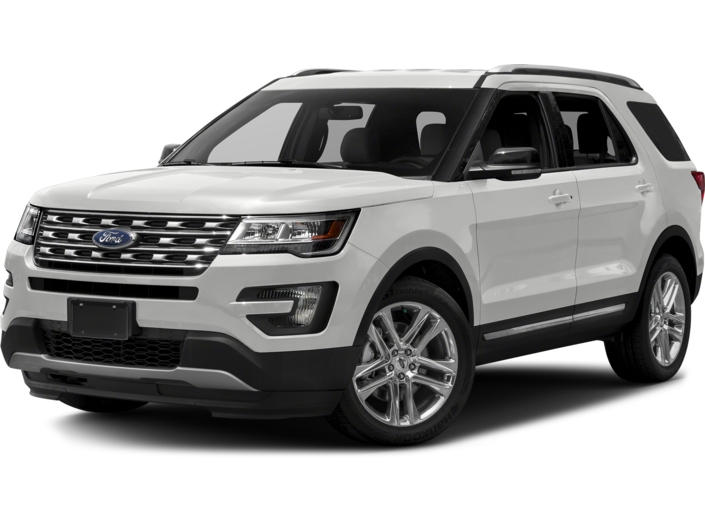 2016 Ford Explorer XLT City of Industry CA