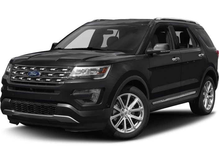 2016 Ford Explorer 4WD 4dr Limited St. Paul MN