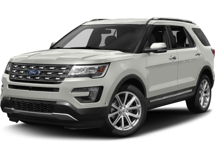 2016 Ford Explorer 4WD 4dr Limited Lake Elmo MN