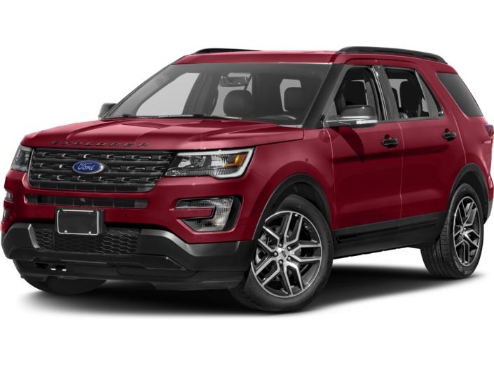 2016 Ford Explorer Sport Franklin TN