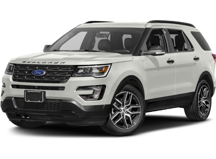 2016 Ford Explorer Sport Seattle WA