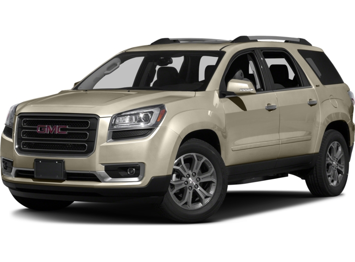 2017 GMC Acadia Limited Limited Merriam KS