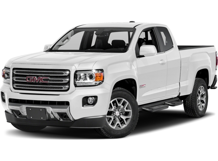 2017 GMC Canyon SLE1 Seattle WA