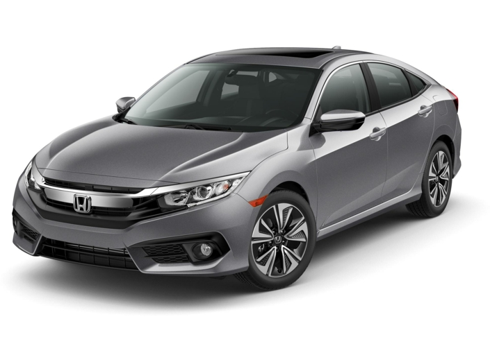 2016 Honda Civic EX-L Bay Shore NY
