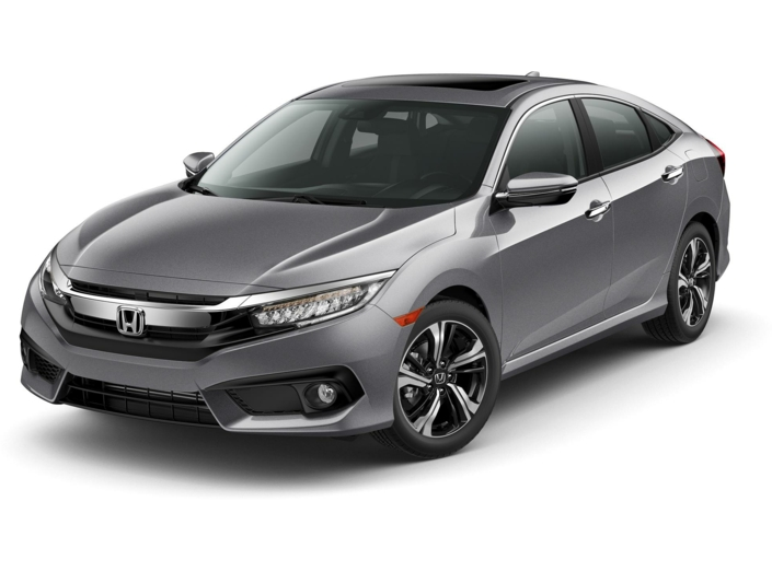 2016 Honda Civic Touring Bay Shore NY