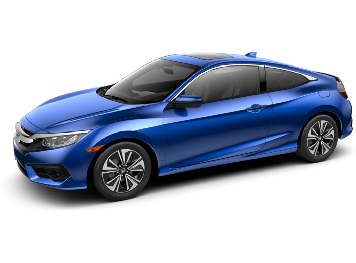 2017 Honda Civic EX-T Bay Shore NY
