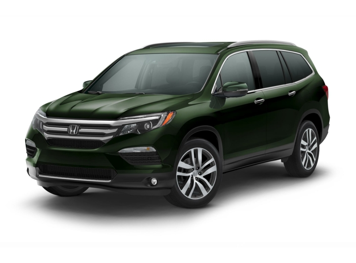 2017 Honda Pilot Touring Bay Shore NY