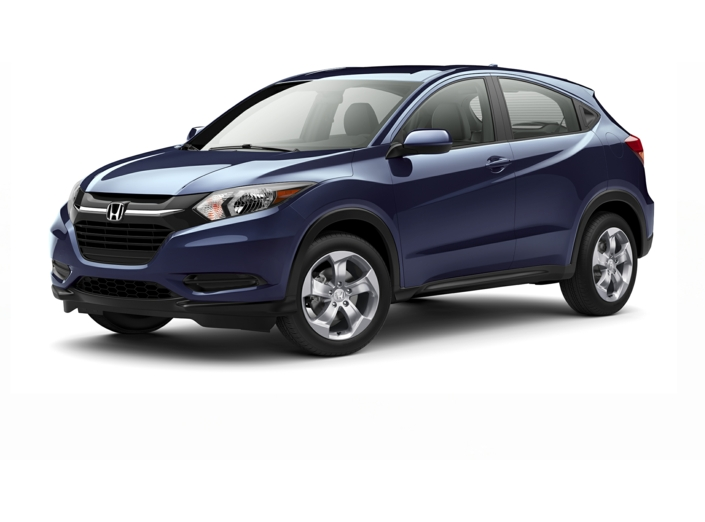 2016 Honda HR-V LX City of Industry CA