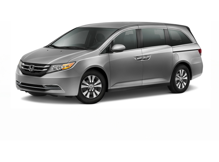 2016 Honda Odyssey SE Salinas CA