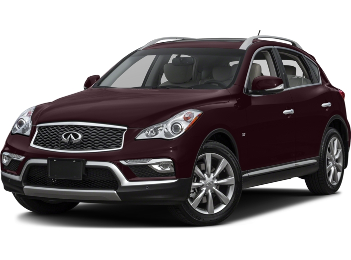 2017 INFINITI QX50 Base Seattle WA