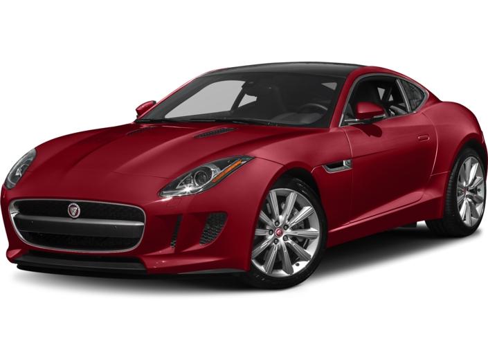 2017 Jaguar F-TYPE Premium Merriam KS