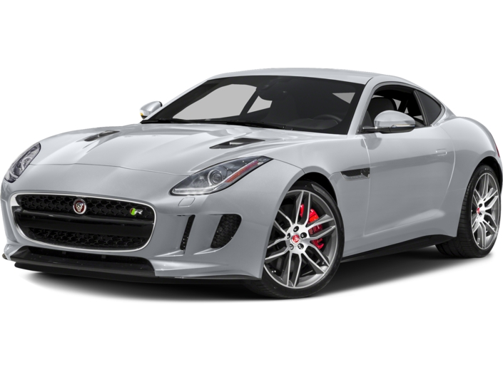 2016 Jaguar F-TYPE R Kansas City MO