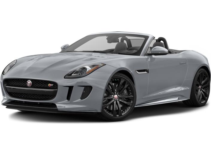 2017 Jaguar F-TYPE S Merriam KS