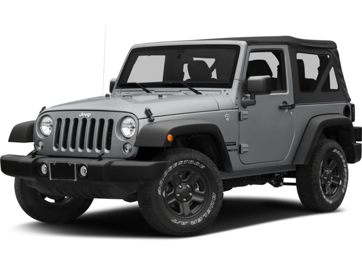 2018 Jeep Wrangler JK Sport Franklin TN