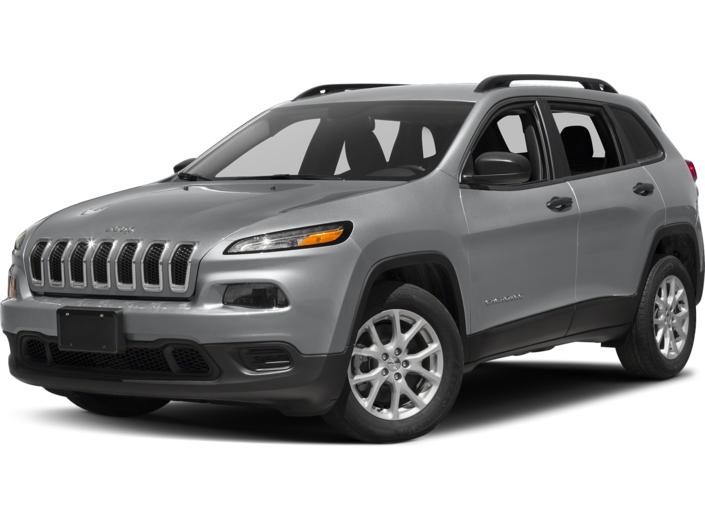 2014 Jeep Cherokee Sport Bay Shore NY