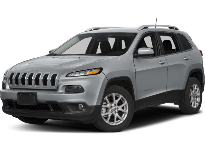 2015 Jeep Cherokee Latitude Franklin TN