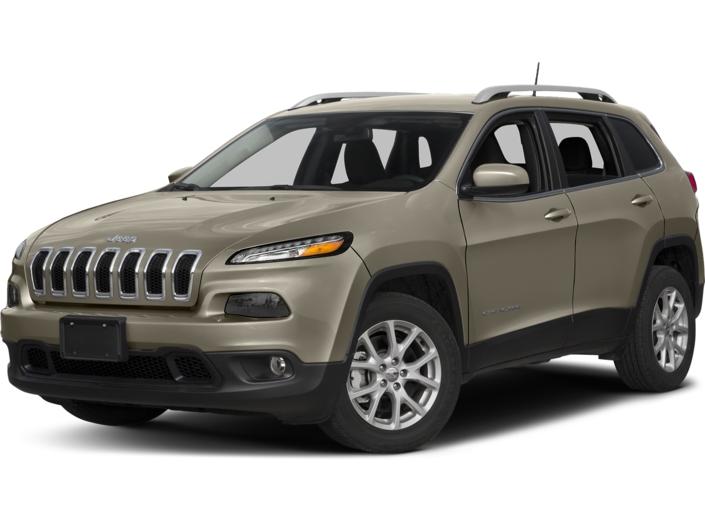 2016 Jeep Cherokee 4WD 4dr Lake Elmo MN