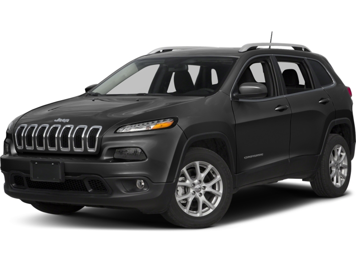 2015 Jeep Cherokee 4WD 4dr Latitude St. Paul MN