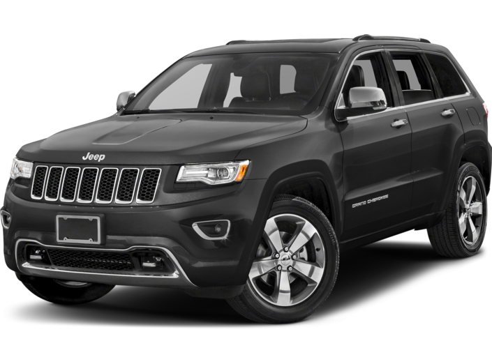 2016 Jeep Grand Cherokee 4WD 4dr Stillwater MN